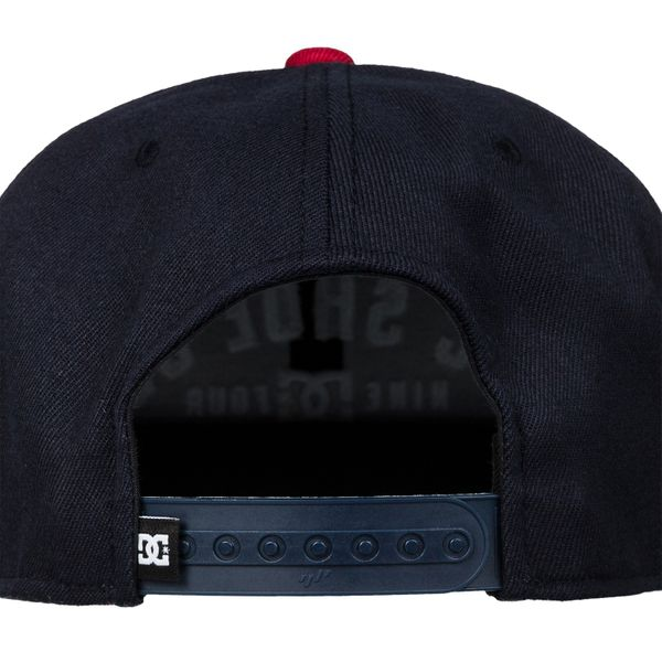DC Cap Overtime  - BTL0 2