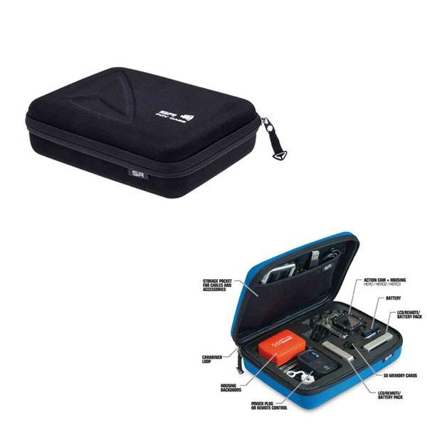 SP Gadgets GoPro Koffer SP POV Case GoPro-Edition 3.0  - Black