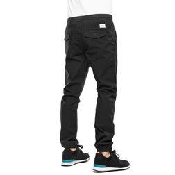 Reell Herren Hose Reflex Pant Slim Fit  - black 2