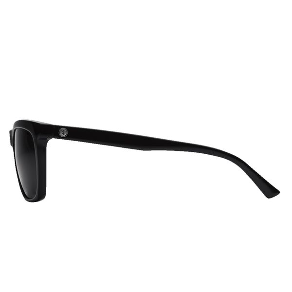 Electric Herren Sonnenbrille Watts  - Gloss Black/Melanin Grey 5
