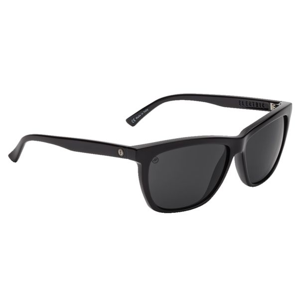 Electric Herren Sonnenbrille Watts  - Gloss Black/M1 Grey P 2