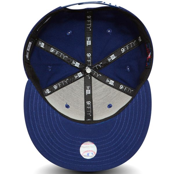 New Era Herren LA DODGERS Caps  TEAM  10531954  4