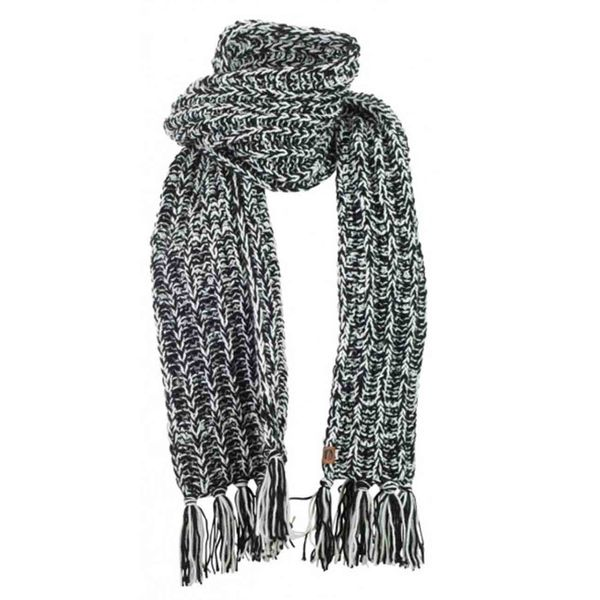 Billabong  SPECKLE SCARF Scarfs   BLACK  Q9SC02