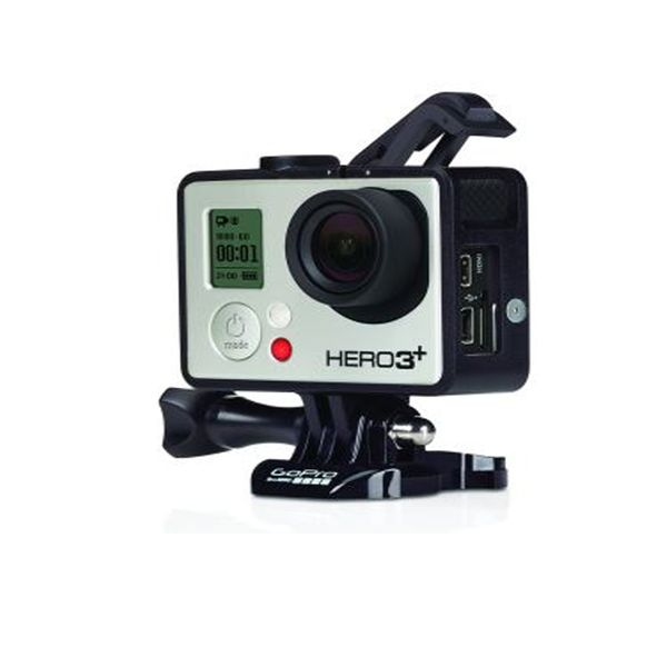 GoPro Zubehör The Frame Mount  - Black 2