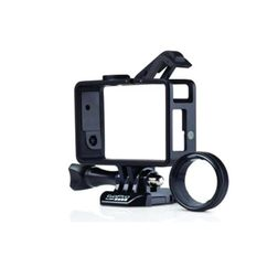 GoPro Zubehör The Frame Mount  - Black 1