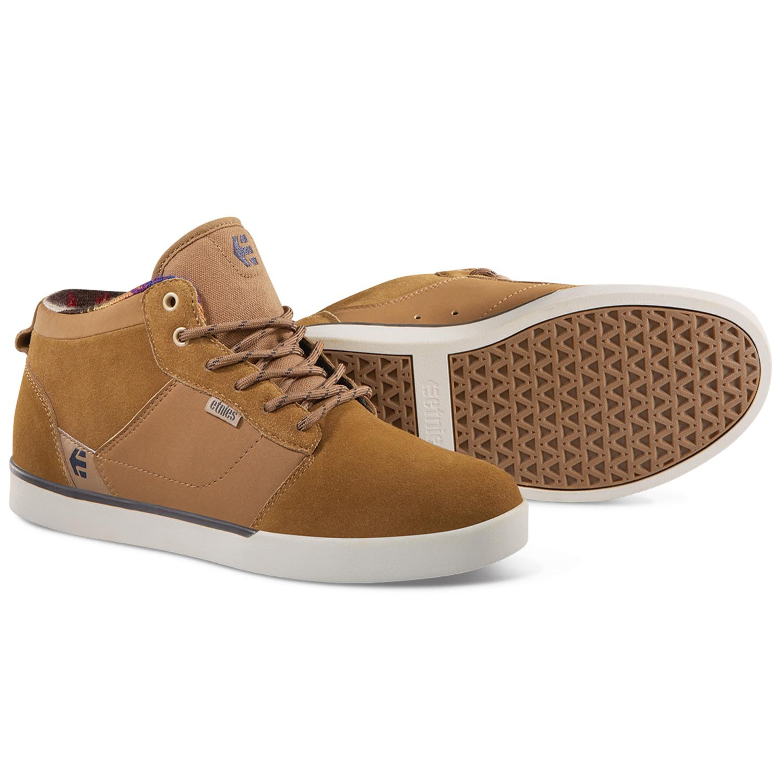 Jefferson Brown Mid Sneaker Etnies Herren Smu N0Ovnm8w