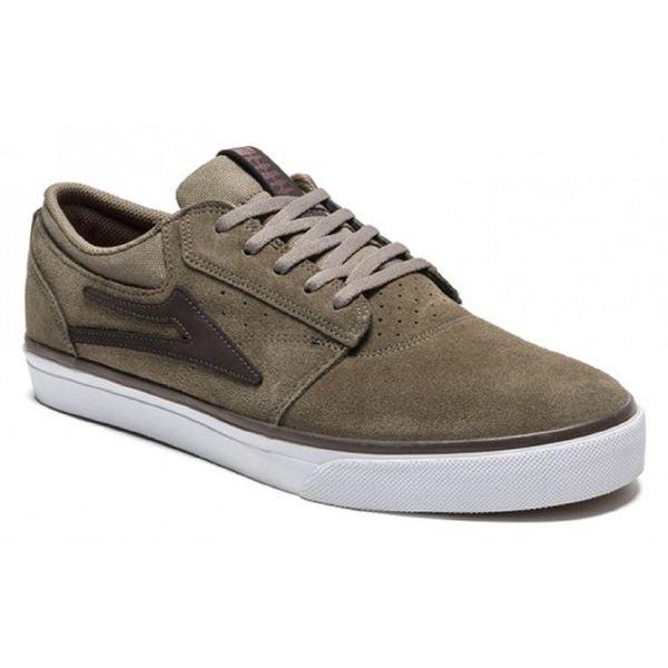 Lakai Herren GRIFFIN Sneakers  tan suede  MS3140227A00