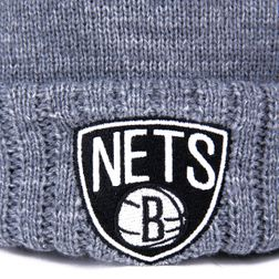 Mitchell&Ness Herren Mütze EU258 Brooklyn Nets - GRY  2