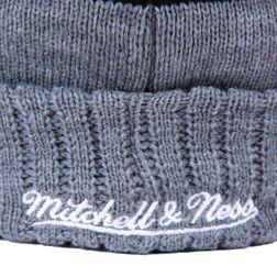 Mitchell&Ness Herren Mütze EU258 Brooklyn Nets - GRY  3