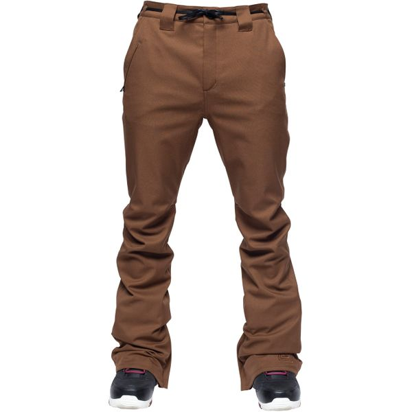 L1 Herren THUNDER PNT´15 Technical Pants  CHOCOLATE STRETCH  1151873247  1