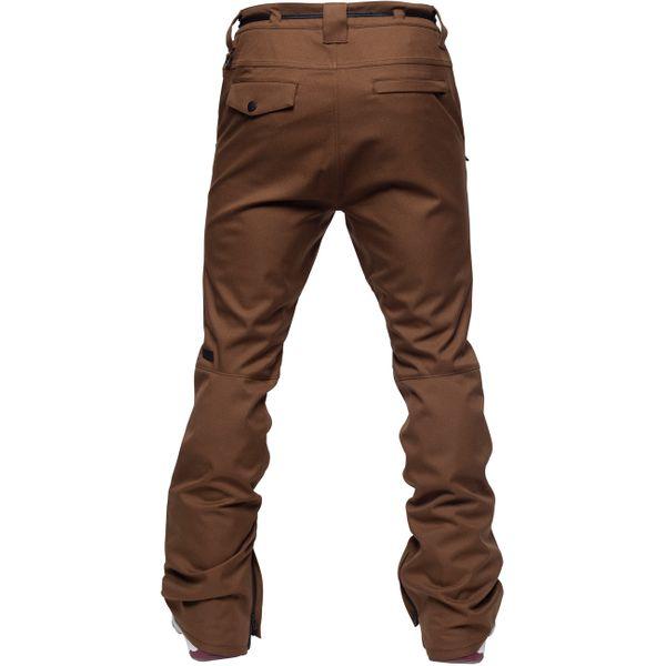 L1 Herren THUNDER PNT´15 Technical Pants  CHOCOLATE STRETCH  1151873247  2