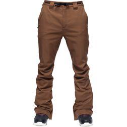L1 Herren THUNDER PNT´15 Technical Pants  CHOCOLATE STRETCH  1151873247  1