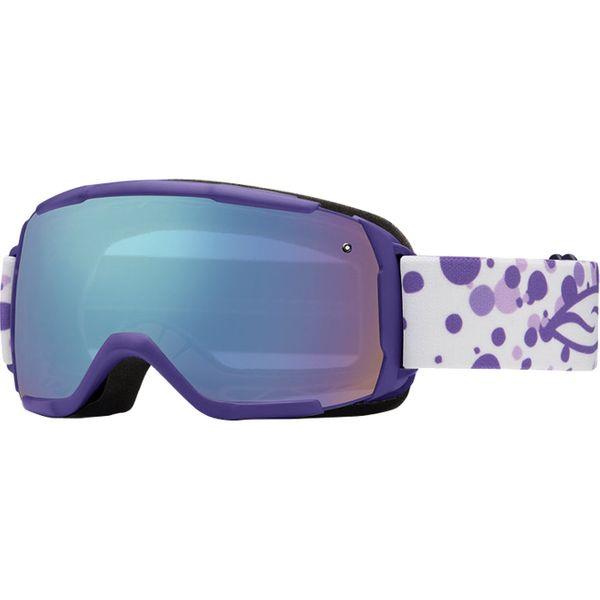 Smith Boys GROM Goggles non mirror  PURPLE    FRIDAYS  M006668AK994U