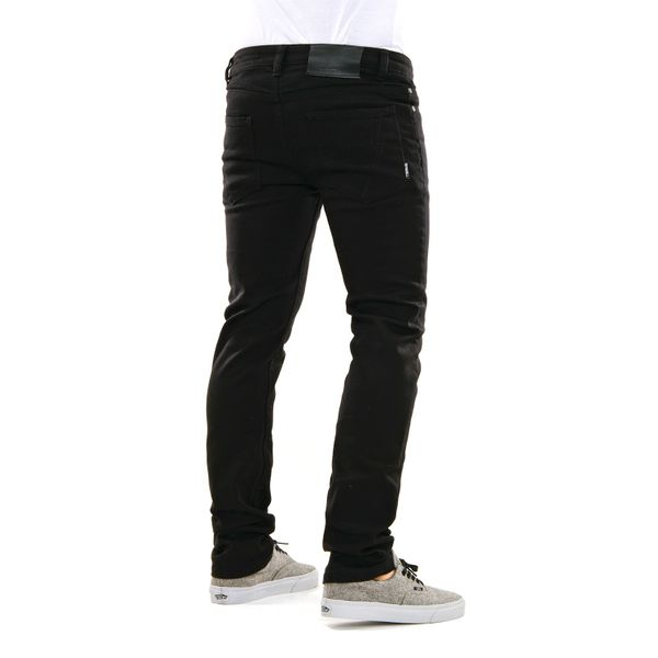 Reell Herren Jeans Skin - Black  2