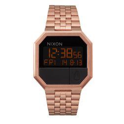Nixon Uhr Re-Run - All Rose Gold 1
