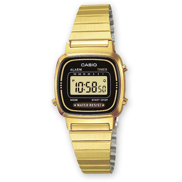 Casio Uhr Technical Watches  1