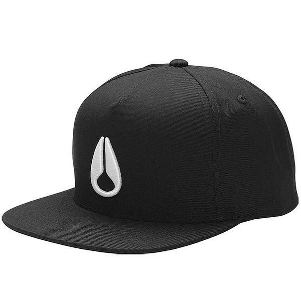 Nixon Herren Cap Simon Snap Back Hat  1