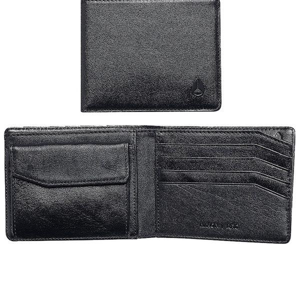 Nixon Herren Geldbörse Arc Bi-Fold Wallet  2