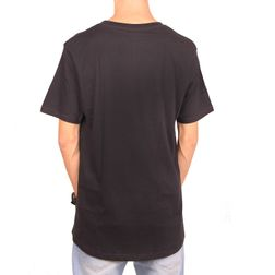 Epoxy Herren Long Logo T-Shirt  - Black 2