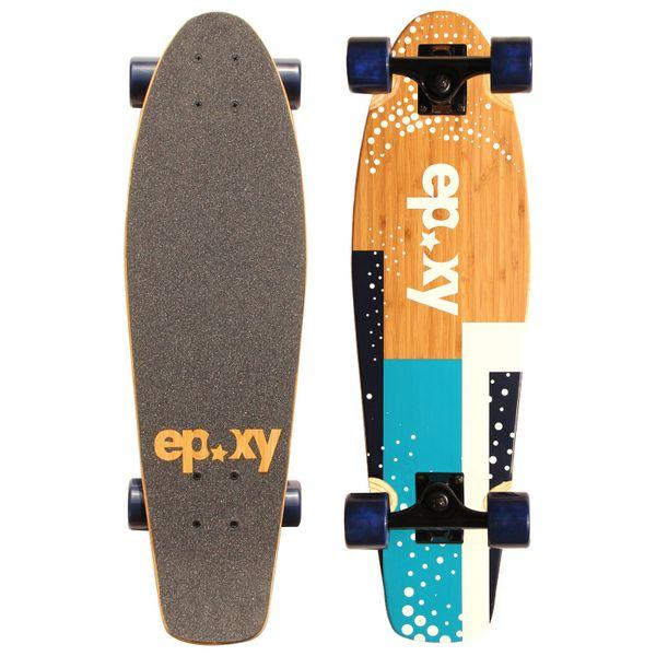 Epoxy Brand Cruiser  1