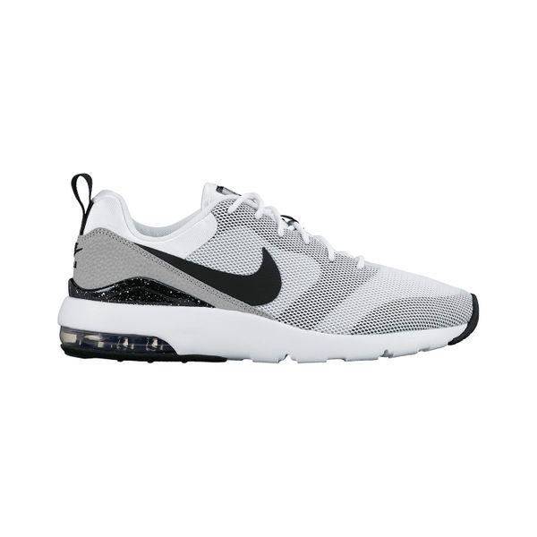 Nike Herren Sneaker Air Max Siren WHITE/BLK-WLF GRY-BR 1