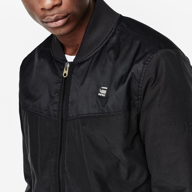 Black Star Herren Setscale Ls G Overshirt Jacke fYmgI7vb6y