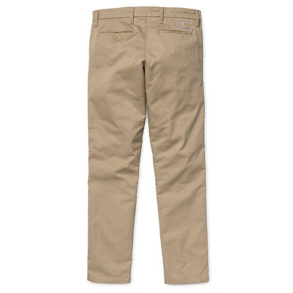 Carhartt WIP Herren Jeans Sid Pant  2