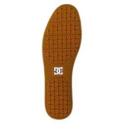 DC Herren Sneaker ARGOSY VULC M - CREAM  5