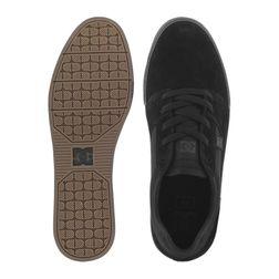 DC Herren Sneaker TONIK M SHOE - BLACK/BLACK  5