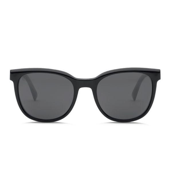 Electric Herren Sonnenbrille Bengal - gloss black/m2 grey  2