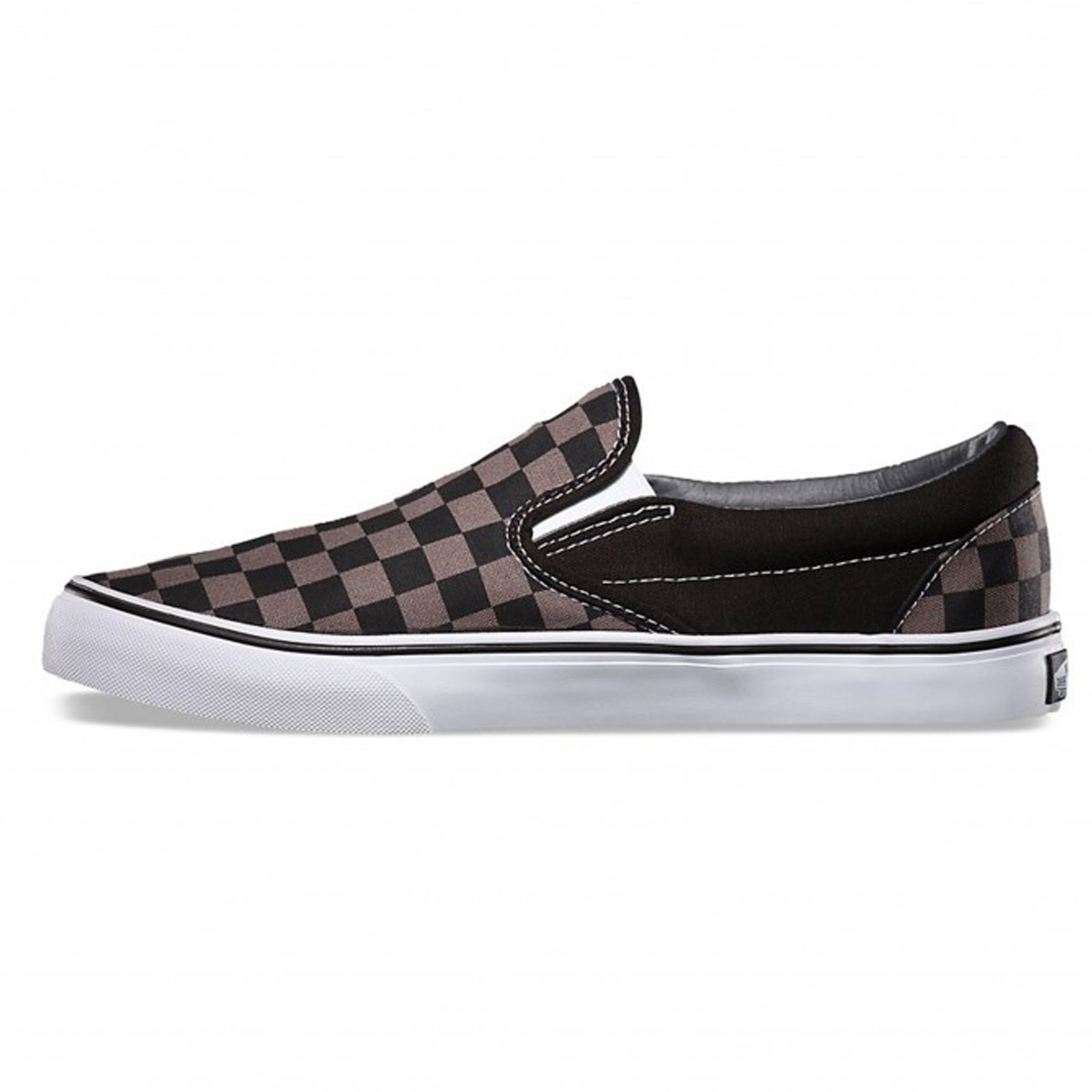 vans sneaker classic slip on checkerboard. Black Bedroom Furniture Sets. Home Design Ideas