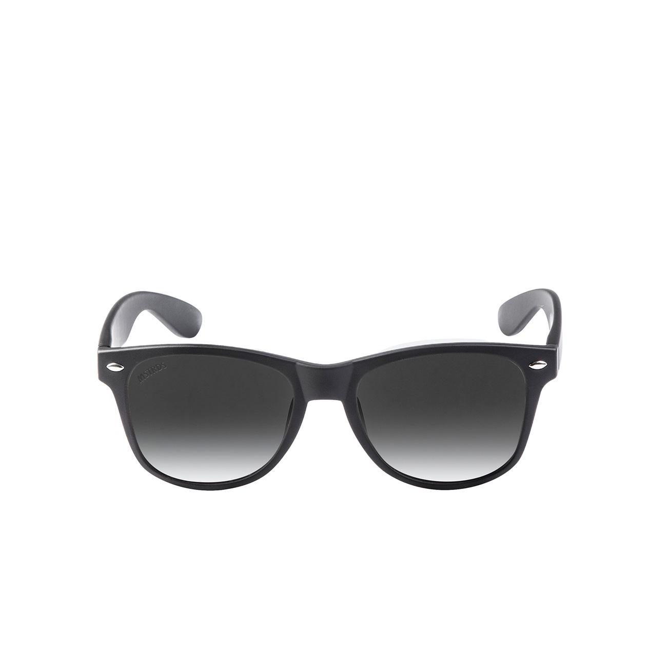 Masterdis Sunglasses Likoma Youth Herren Sonnenbrille Schwarz Grün EPyyN
