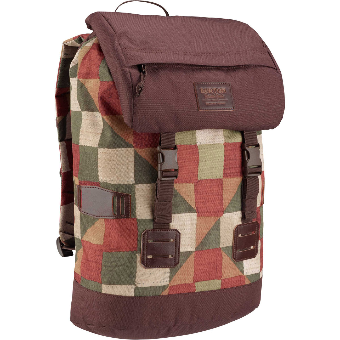 burton herren rucksack tinder pack. Black Bedroom Furniture Sets. Home Design Ideas