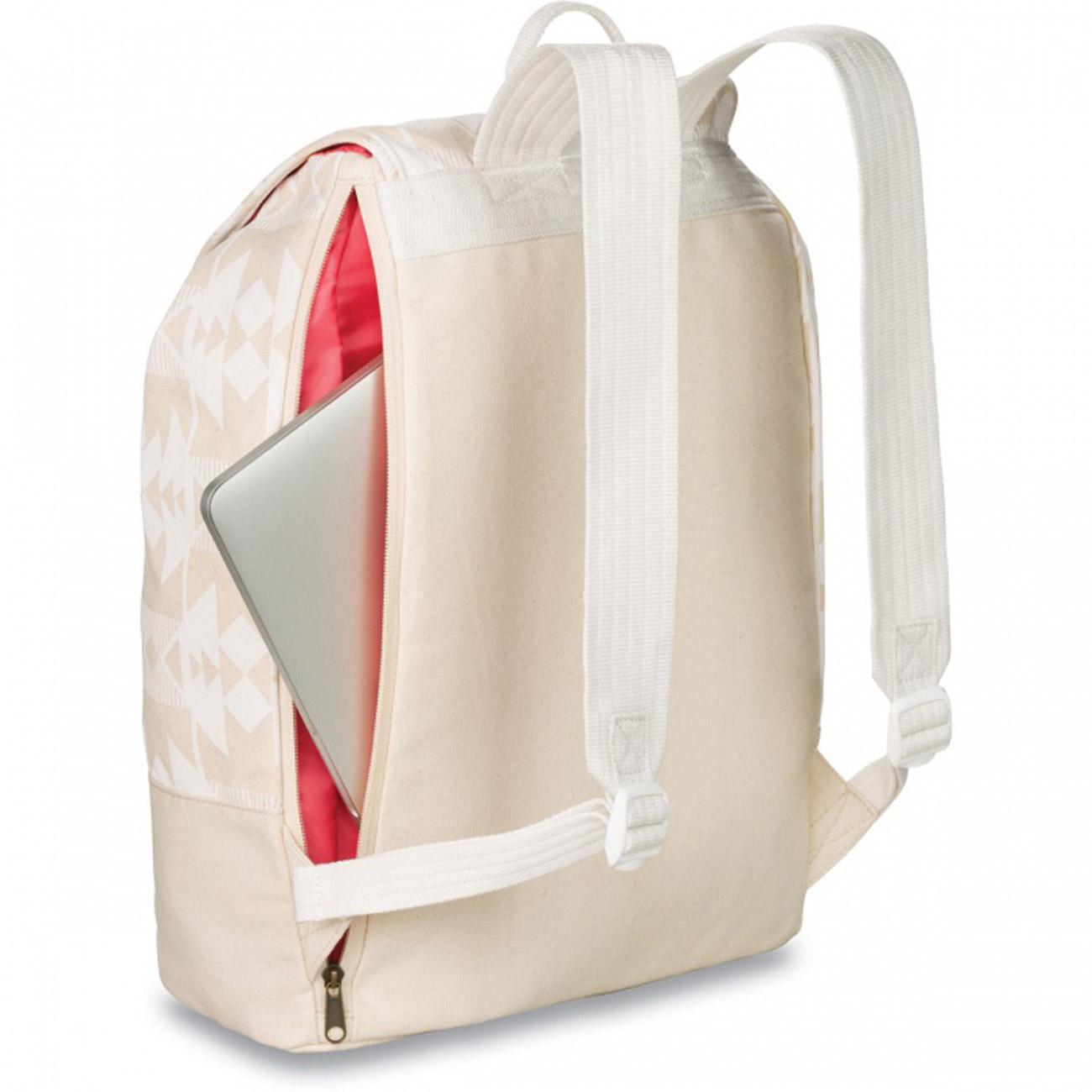 Ryder 24L - Rucksack für Damen - Beige Dakine uobs9