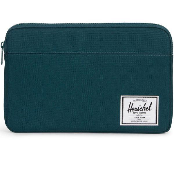 Herschel Tasche Anchor Sleeve for 12 and 13 inch Macbook  25