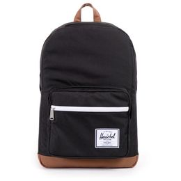 00001 Black/Tan Synt