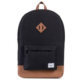 00055 black/tan synt
