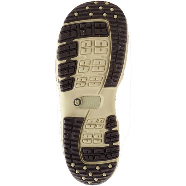 Burton Herren Snowboardboot RULER LEATHER  4