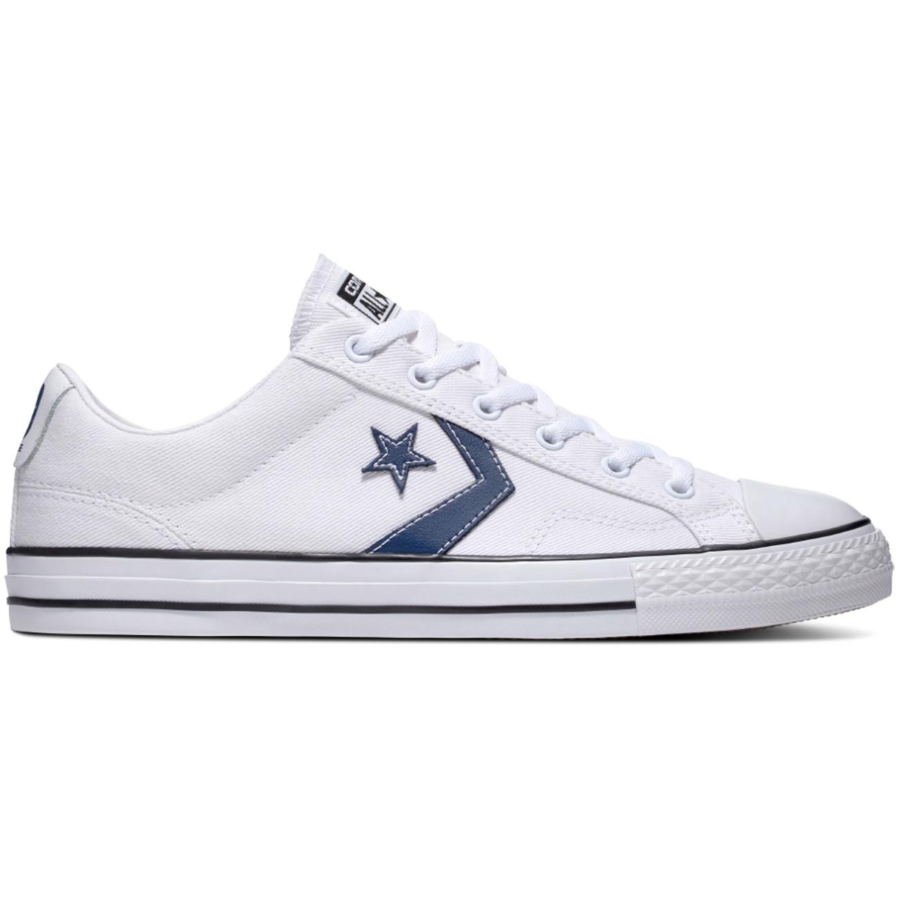 298e3c3e280b19 Converse Herren Sneaker STAR PLAYER OX