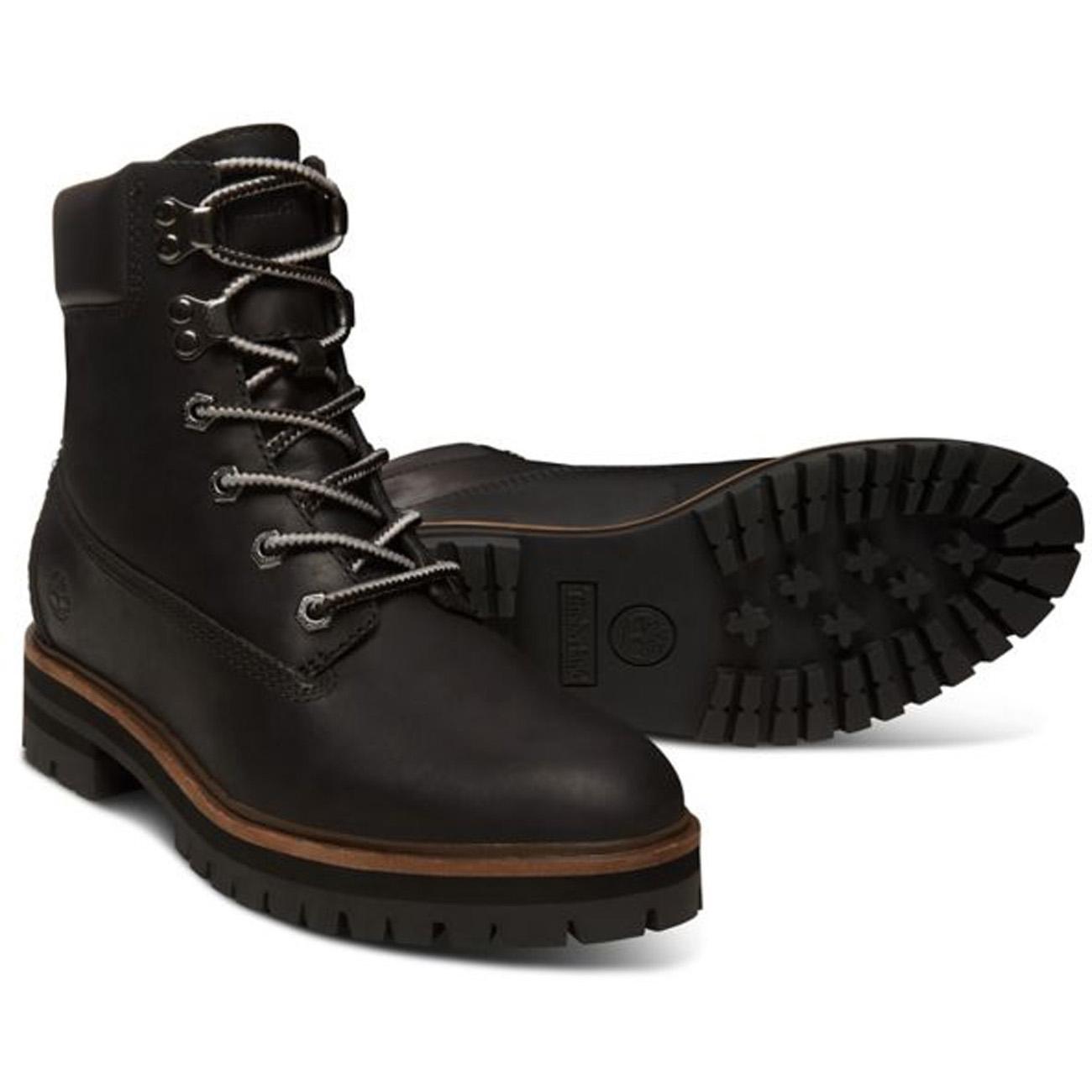 Timberland Damen Winterschuh London Square 6in Boot im Epoxy Shop