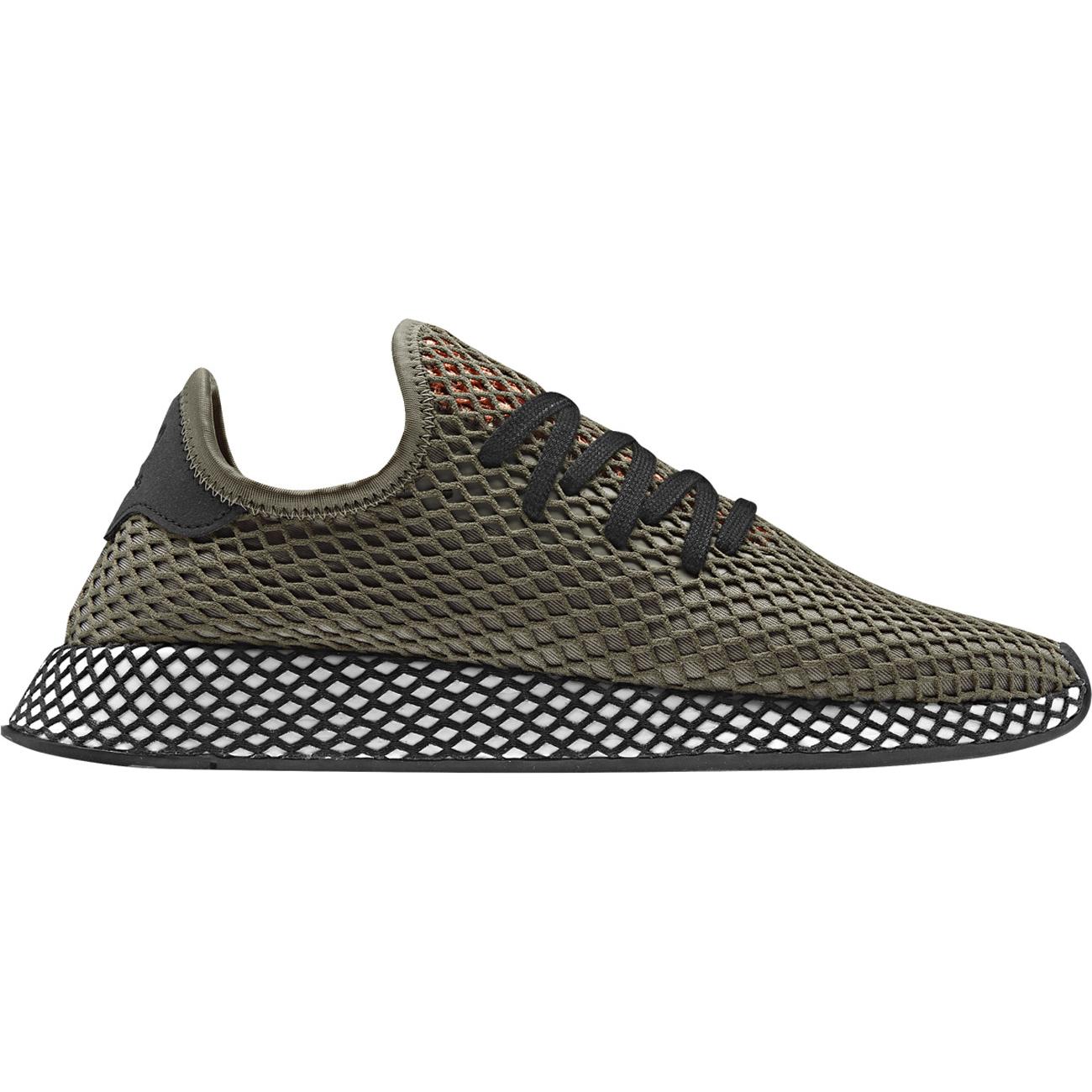 DEERUPT Weiß | adidas ORIGINALS Herren Sneaker