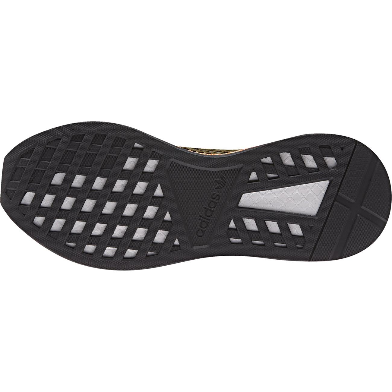 newest collection 6c380 aae09 Adidas Originals Herren Sneaker DEERUPT RUNNER 3