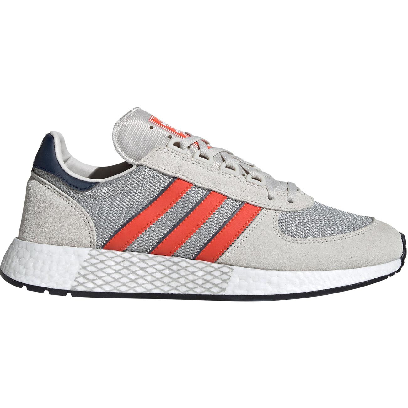 Herren TECH Adidas MARATHON Sneaker Originals yNP0Ovw8nm