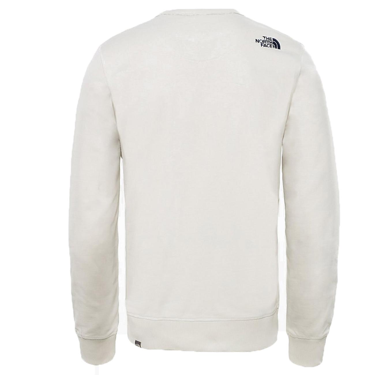 best sneakers 22f03 ac937 The North Face Herren Sweatshirt DREW PEAK