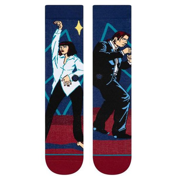 Stance Socken I WANT TO DANCE  2
