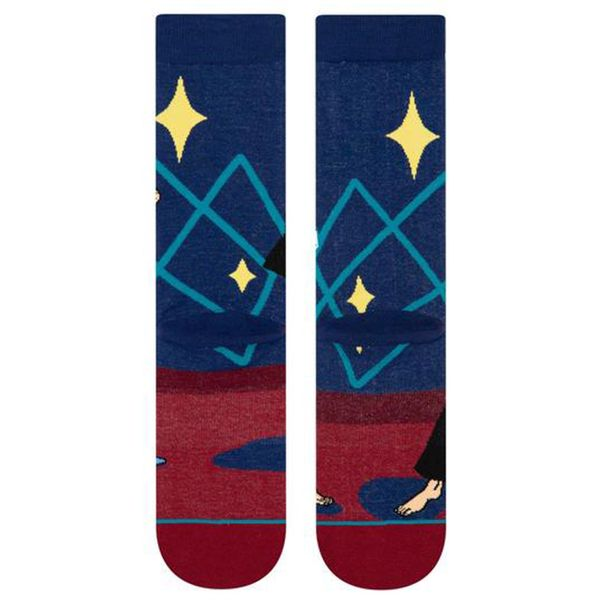 Stance Socken I WANT TO DANCE  3