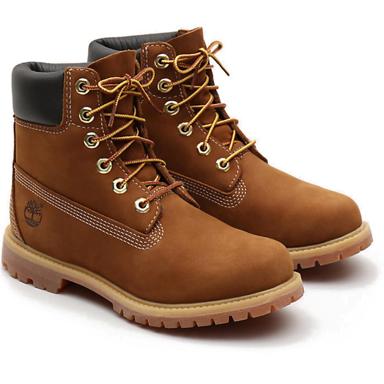 Timberland Damen Winterschuh 6in Premium Boot im Epoxy Shop