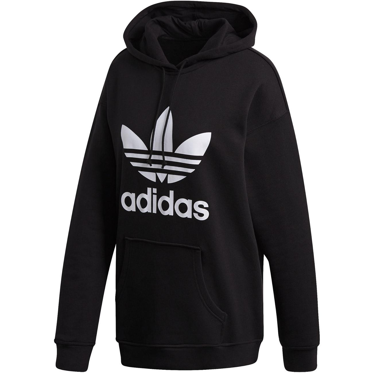 Adidas Originals Damen Hoodie TRF HOODIE